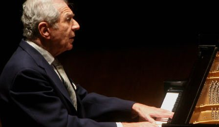 Frank Claude Death Obituary Died Piano Pamela Cover