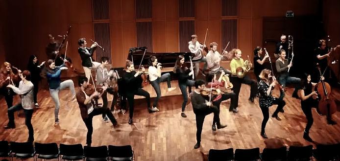 Twoset Violin Viola
